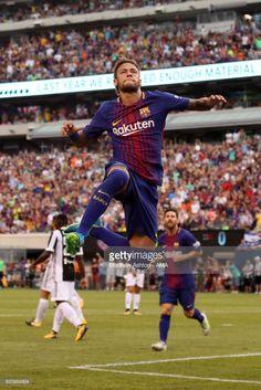 9e429d856d9 International Champions Cup 2017 - Juventus v FC Barcelona