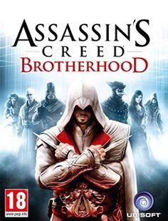 Broederschap is geïnspireerd op het het spel Brotherhood. Het is ontwikkeld door Ubisoft Montreal en uitgegeven door Ubisoft.