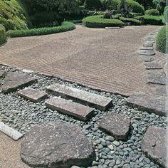 Stone Garden Gallery - Trad Japan Nipponet -
