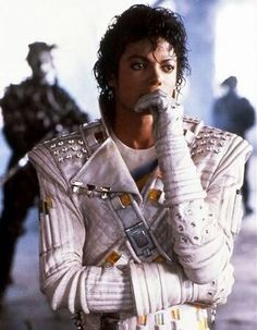 Captain EO ❤