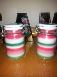 Christmas candels
