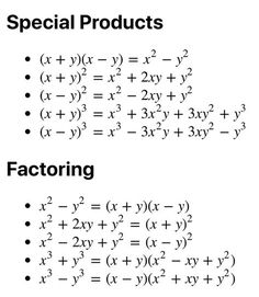 Gcse Math, Maths Algebra, Algebra Activities, Algebra Worksheets, Math Math, Math Formula Chart, Algebra Formulas, Math Tutorials, Maths Tricks