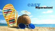 Buon ferragosto da Easyriparazioni !!  #elettrodomestici #lavatrice #lavastoviglie #forno #frigorifero #estate #sole #mare #ferragosto #milano #monza #brianza #pavia