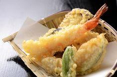 'Tips' de cocina: las claves para una 'tempura' perfecta #recipes #cuisine