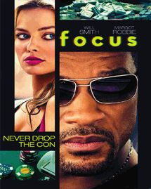Focus: Maestros de la Estafa (2015) [VOSE, VC, VL] [HD-R] - Thriller, Drama, Intriga, Romántica, Crimen, Robos