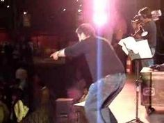 Domingo Quiñones soneando (www.mambo-inn.com) - YouTube