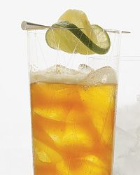 Dark 'n Stormy Recipe on Food & Wine