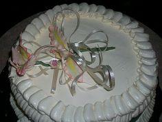 Bizcocho  Dominicano-another dominican cake