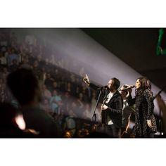Worship together | Kari and Cody