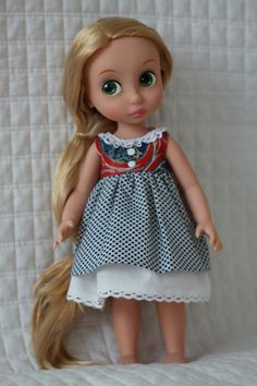 Обновки для Паолок и Дисней Аниматорс (много фоток) / Одежда и обувь для кукол - своими руками и не только / Бэйбики. Куклы фото. Одежда для кукол