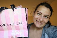 lifestyle: Victoria's Secret Knockout pants leggins haul and ...