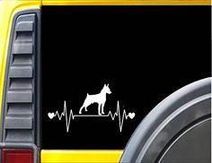 Minpin Lifeline *J353* 8.5 inch wide Sticker dog decal mi... https://www.amazon.com/dp/B01FYEWCIE/ref=cm_sw_r_pi_dp_x_UE4Myb15DSNG5