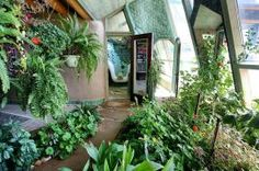 Earthship Homes Design Ideas 5