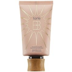 tarte Amazonian clay Bb illuminating moisturizer SPF 15 found on Polyvore