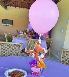 Bear Birthday, 3rd Birthday, Maria Valentina, Masha And The Bear, Bear Girl, Bear Party, Ideas Para Fiestas, Event Decor, Party Planning