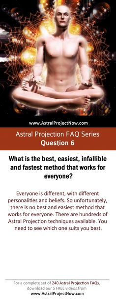 """I never recommend taking herbs or drugs to achieve Astral Projection. It is safest to practice without any external aids. Also, unfortunately, there is no """"quick"""" way to achieve Astral Projection. You will require patience and dedication. But if you follo Ascension Symptoms, Astral Plane, Native American Quotes, Out Of Body, Astral Projection, Travel Humor, Lucid Dreaming, How To Stay Awake, Psychic Readings"""