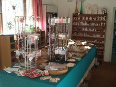 Little shop of mine