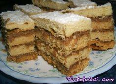 Žito torta posna