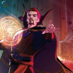 Doctor Strange 2 Updates on Twitter