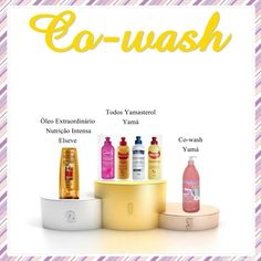 Eleito 2015 - Co Wash