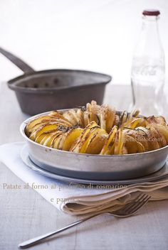 patate ghiotte_Mon petit bistrot
