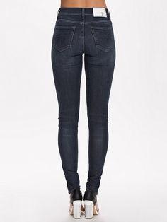 Kelly W56972001 222 - Tiger Of Sweden Jeans - Denim - Jeans - Clothing - Women - Nelly.com Uk
