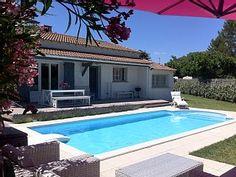 Jolie+maison+avec+piscine+privee+7km+de+Nîmes+et+40min+de+la+Méditerrannée+++Location de vacances à partir de Nîmes et ses environs @homeaway! #vacation #rental #travel #homeaway