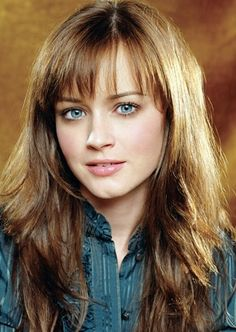 clef chin... Alexis Bledel