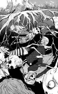 Чтение манги Уроки Крика 5 - 19 Денежное дерево - самые свежие переводы. Read manga online! - MintManga.com