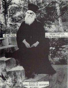 St. Nektarios of Aegina (12)