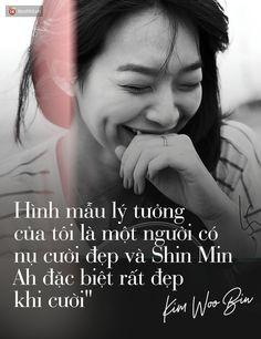 Kim Woo Bin và Shin Min Ah: Phía sau gã đàn ông đau đớn vì bệnh tật luôn là cô gái có nụ cười ấm áp ở bên - Ảnh 2. Shin Min Ah, Kim Woo Bin, Quotes, Movie Posters, Hair, Style, Quotations, Swag, Film Poster
