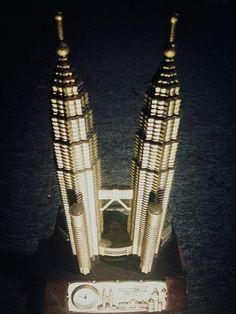Miniatur Petronas Arrow Necklace, Jewelry, Jewlery, Jewerly, Schmuck, Jewels, Jewelery, Fine Jewelry, Jewel