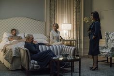 Frank Underwood, House Of Cards, Bed, Furniture, Home Decor, Decoration Home, Stream Bed, Room Decor, Home Furnishings