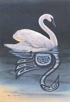 Swan- Sue Coleman
