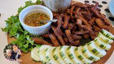 Thai Cooking, Carrots, Vegetables, Food, Essen, Carrot, Vegetable Recipes, Meals, Yemek