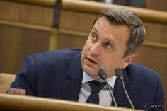 A. DANKO: Odev v parlamente má riešiť etický kódex poslancov - 24hod.sk