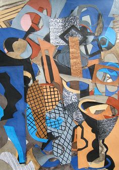 Abstraction 2010 by franconisbac, via Flickr