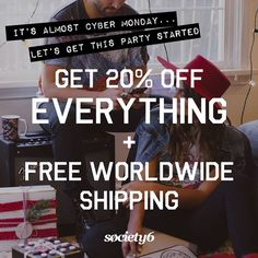 #cybermonday #specialoffer #discount #feeshipping #awesomedeal #holidayshopping #homedecor #fashion #beautifulhomes #beautifulhouses #beautifulrooms #beautifulbedrooms #beautifulbathrooms #kitchenrenovation #Christmasshopping #trend #trendy #wallart #beautifulwalls #artsywalls #artprint #giftideas #giftforher #giftforhim #bedding #leggings #tee #bags #coffeelovers #tealovers #pillows #photography 