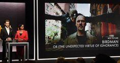 Veja lista de indicados ao Oscar 2015