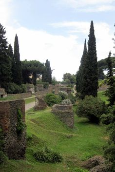 Pompeii  http://www.pinterest.com/QuaintrelleLife/under-the-ashes-of-vesuvius-ce-79/