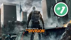 Tom Clancy's The Division 01-29-2016