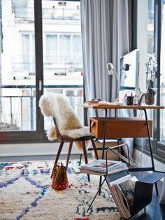 tapis berbere / Berber rug