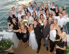 C2C Travles specializes in cruises and destination weddings. Why not combine the two and get married on the ship? c2ctravels.com