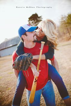 Baseball Engagment