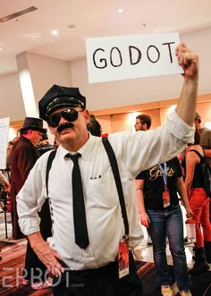 Waiting for….EPBOT: Dragon Con 2015, The Best Cosplay Pt 4