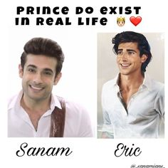 He is my Prince Charming Fabulous Four, Sanam Puri, Crazy Fans, King Of My Heart, My Prince Charming, Love Deeply, Love Me Forever, Samar, A Guy Who