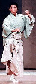 Hiroyuki Sanada San.. perfection plus..