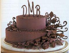 Cake Design and Decoration Ideas