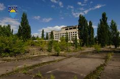 https://flic.kr/s/aHskuQWwTr | Prypec - Chornobyl - Ukraine | Pictures from ghost city - Prypec nurkowanie.travel.pl