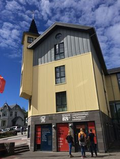 Reykjavik 871 +/- 2 The Settlement Exhibition (Iceland): Top Tips Before You Go - TripAdvisor
